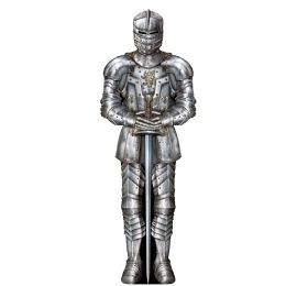 12 of Jointed Suit Of Armor