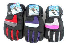 24 of Women's Ski Gloves