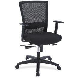 Lorell Ergonomic HigH-Back Mesh Chair