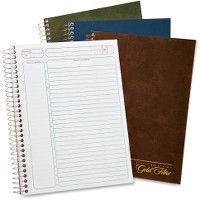 Tops Gold Fibre Wirebnd Project Planner