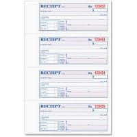 Tops Money/rent Receipt Book