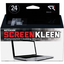 Read Right Notebook Screen Cleaning Pad
