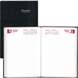31 of Rediform 12-Month Dated Untimed Daily Planner