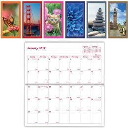 180 of Rediform 2 Year Monthly Pocket Planner