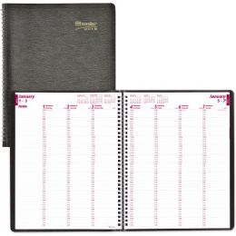 40 of Rediform 2ppw TwiN-Wire Weekly Planner