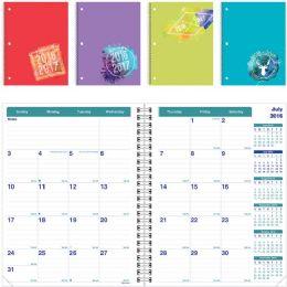 65 of Rediform Academic 14-Month Pocket Planner