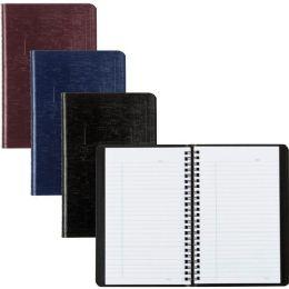110 of Rediform Assorted Wirebound Notebook