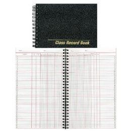 Rediform Class Record Book