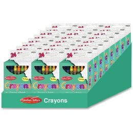 Cli Creative Arts Crayons Display