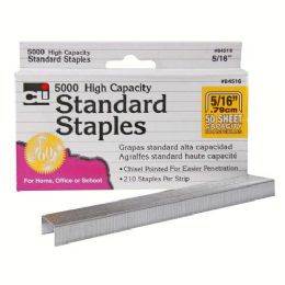 560 of Cli Standard ChiseL-Point Staple