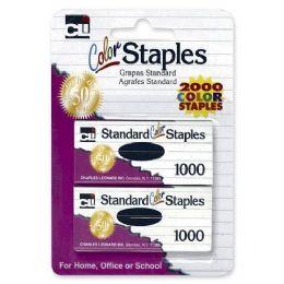 672 of Cli Standard Colored Staple