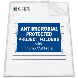 50 of C-Line AntI-Microbial Project Folder