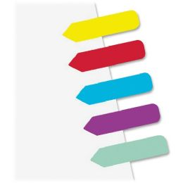 RedI-Tag Assorted Mini Arrows Removable Tags