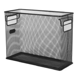 Lorell Mesh Tabletop Hanging Folder File