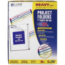 30 of C-Line WritE-On Project Folder