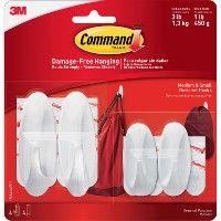 Command™ Small/medium Designer Hook Value Pack