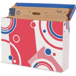 Trend Bulletin Board Storage Box