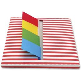 204 of RedI-Tag Designer Flag Desk Dispenser