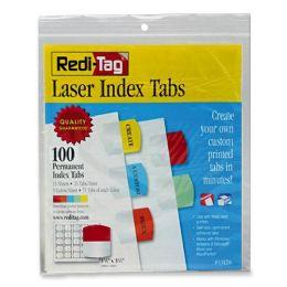 RedI-Tag Laser Index Tab