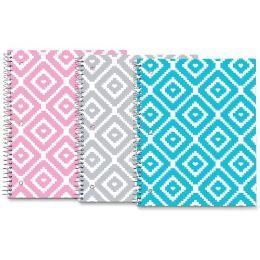 Roaring Spring Modern Jen Design 1-Subj Notebook