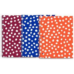 Roaring Spring Modern Jen Dots Design Notebook