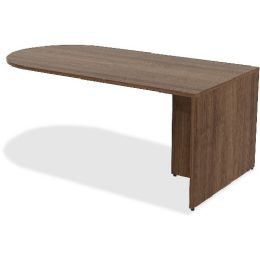 Lorell Peninsula Desk