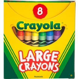 288 of Crayola 52-0080 Crayon