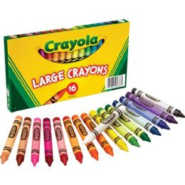 144 of Crayola 52-0336 Crayon