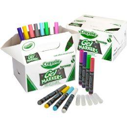 Crayola Classpack Gelfx Washable Marker