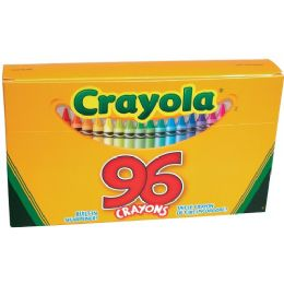 60 of Crayola Crayon