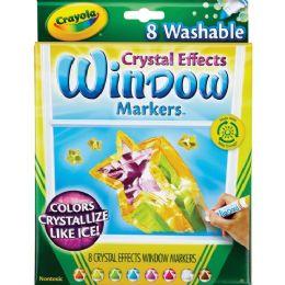 120 of Crayola Crystal Effect Window Marker