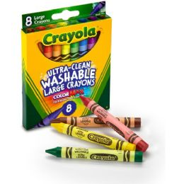 192 of Crayola Kid's First Washable Crayon