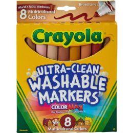 120 of Crayola Multicultural Marker