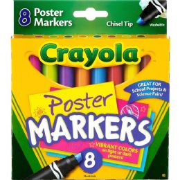120 of Crayola Poster Marker