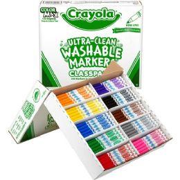 Crayola Thin Line Marker