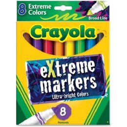 120 of Crayola Ultra Bright Extreme Marker