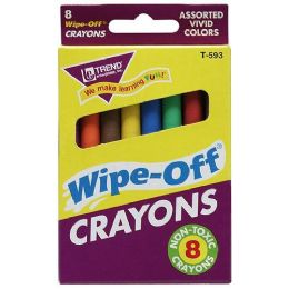 192 of Trend WipE-Off Crayons