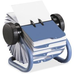 24 of Rolodex Business Card File