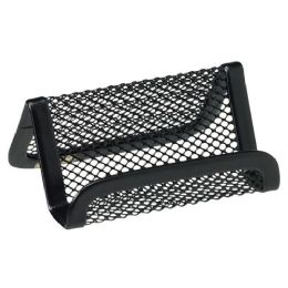 282 of Rolodex Mesh Business Card Holder