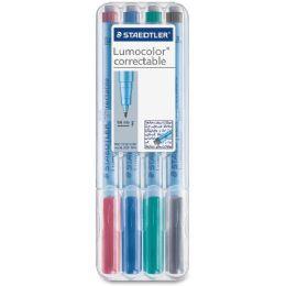Lumocolor Correctable Marker Pens