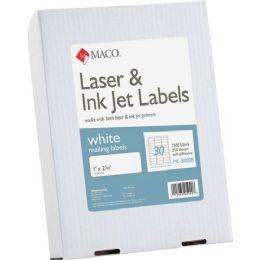 Maco Address Label