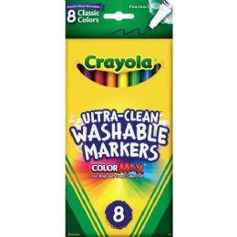 120 of Crayola Washable Thinline Marker