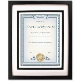 Dax Airfloat Certificate Frame