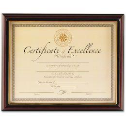 92 of Dax Essential Wood Document Frame