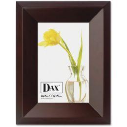 108 of Dax Executive Espresso Wood Document Frame