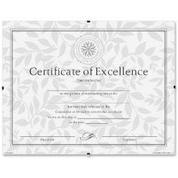 Dax Frameless Certificate Clip Frame