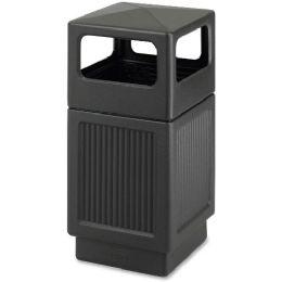 Safco Canmeleon 38-Gallon Waste Receptable