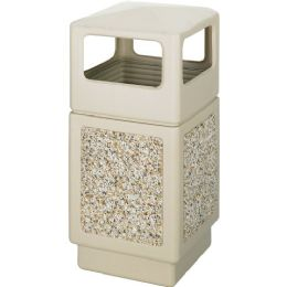 Safco Canmeleon Aggregate Receptacle