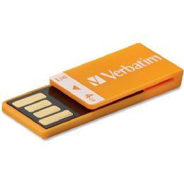 84 of Verbatim 4gb CliP-It 97551 Flash Drive