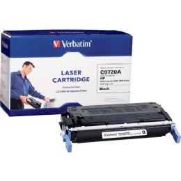 Verbatim Hp C9720a Compatible Black Toner (4600, 4650)